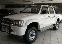 Used Cars for Sale toyota Fresh toyota Hilux for Sale In Gauteng
