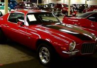 Used Cars for Sale Trinidad New 1966 Camaro Z28 Muscle Car