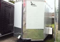 Used Cars for Sale Tulsa Beautiful 6 X 12 Enclosed Cargo Trailer Hitchittrailers In