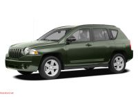 Used Cars for Sale Tulsa New 2007 Jeep Pass Specs and Prices