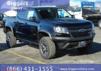 Used Cars for Sale Tulsa Unique the 2018 Chevrolet Colorado Zr2 Release Date and Specs