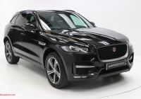 Used Cars for Sale Va Luxury Used F Pace Jaguar 2 0d R Sport 5dr Auto Awd 2018 In 2020