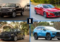 Used Cars for Sale Va New 20 Best Selling Cars and Trucks 2019