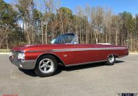 Used Cars for Sale Victoria Beautiful 1962 ford Galaxie Convertible with Images