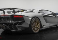 Used Cars for Sale West Palm Beach Unique Yx Lamborghini Aventador Sx