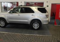 Used Cars for Sale Western Cape Awesome toyota fortuner fortuner 3 0d 4d Automatic for Sale In