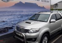 Used Cars for Sale Western Cape Luxury toyota fortuner fortuner 3 0d 4d 4×4 for Sale In Western