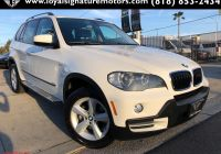 Used Cars for Sale Windsor Elegant 2007 Bmw X5 for Sale by Owner Thxsiempre