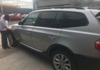 Used Cars for Sale Wirral Elegant X3 3 0d 4×4 In Ch44 Wirral for £2 450 00 for Sale