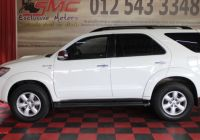 Used Cars for Sale with Finance Best Of toyota fortuner fortuner 3 0d 4d Auto for Sale In Gauteng