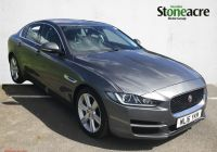Used Cars for Sale with Low Mileage Lovely Used Jaguar Xe for Sale Stoneacre