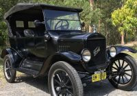 Used Cars for Sale Yeovil Best Of ford Model T