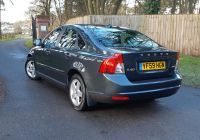 Used Cars for Sale York New 2009 Volvo S40 2 0d for Sale by Woodlands Cars Ltd 2