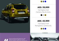 Used Cars for Sale Zoom New Renault Duster In Dubai