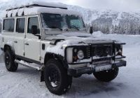 Used Cars for Sale Zurich Best Of Land Rover Defender 110 2001