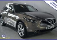Used Cars Inspirational Used Infiniti Qx70 Cars for Sale with Pistonheads