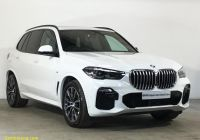 Used Cars Luxury Used 2019 Bmw X5 G05 X5 Xdrive30d M Sport B57 3 0d for Sale