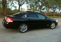 Used Chevy Impala Awesome Chevrolet Impala Ss Picture 13 Reviews News Specs Car