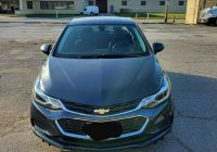 Used Chevy Impala Fresh Chevrolet Cruze 2017 for Sale