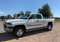 Used Dodge Ram Awesome 2001 Dodge Ram Pickup 1500 Slt