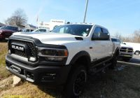 Used Dodge Ram Fresh New 2019 Ram 2500 Power Wagon Crew Cab 4×4 6 4 Box for Sale or Lease In Laurel Md Near Baltimore Bowie Clarksville Md & Silver Spring Md
