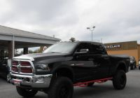 Used Dodge Ram Fresh Used 2016 Ram 2500 Power Wagon for Sale In Cairo Ga