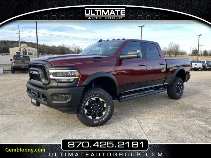 Permalink to Best Of Used Dodge Ram