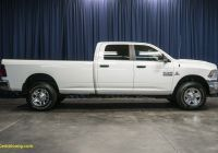 Used Dodge Ram Lovely 2016 Dodge Ram 3500 Slt 4×4 Diesel Truck with Rear Backup