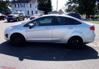 Used ford Fiesta New Used 2013 ford Fiesta