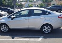 Used ford Fiesta New Used 2016 ford Fiesta for Sale In Los Angeles Ca