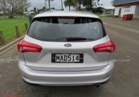 Used ford Focus Best Of ford Focus Trend Wagon 2 0l Diesel 8 Speed Auto