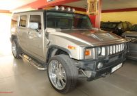 Used Hyundai Best Of Hummer H2 for Sale In Jeddah