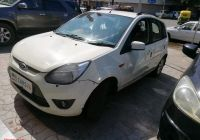 Used Hyundai Fresh Buy Used ford Figo In Ahmedabad