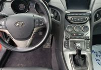 Used Hyundai Genesis for Sale Luxury Used 2013 Hyundai Genesis Coupe for Sale at Colbourne