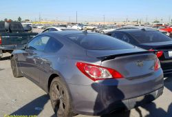 Unique Used Hyundai Genesis for Sale