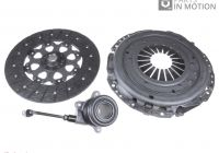 Used Hyundai Unique Details About Clutch Kit Fits Hyundai Santa Fe Mk3 2 0d 12 to 15 D4ha 262mm Adl B000 New