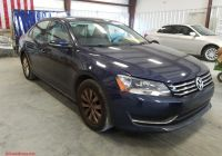 Used In Nigeria Cars for Sale Awesome 2012 Volkswagen Passat 2 5l 5 In Sc Greer