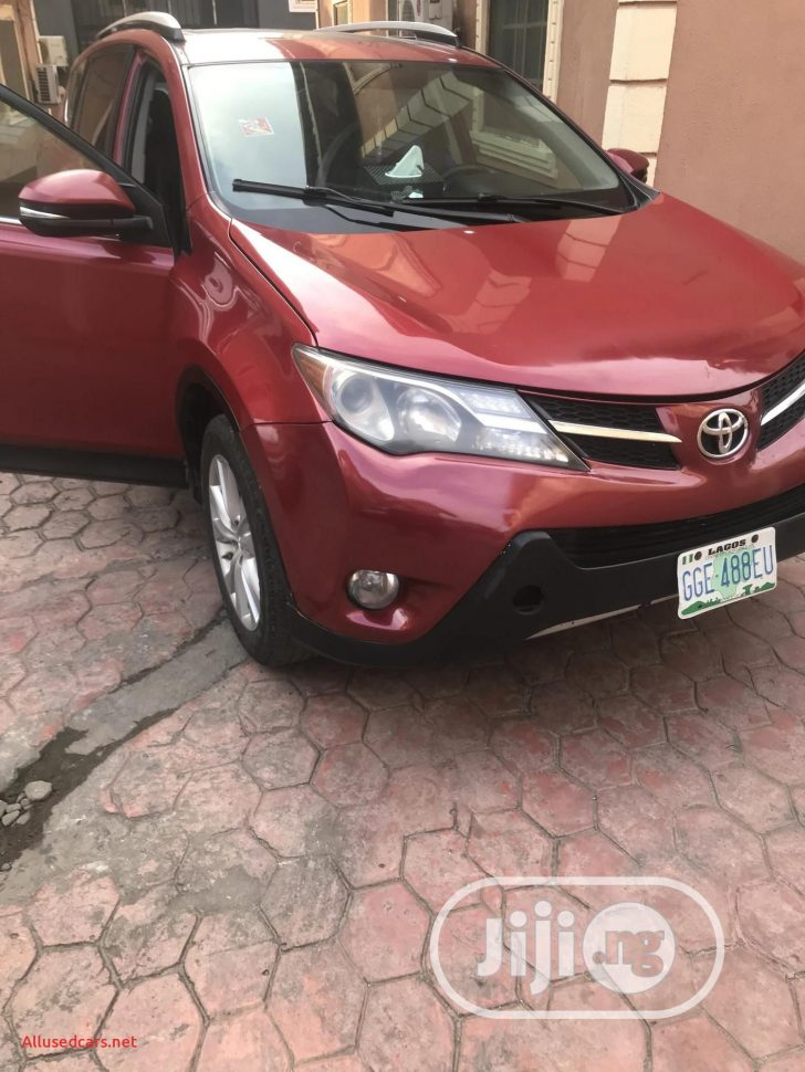 Permalink to Inspirational Used In Nigeria Cars for Sale