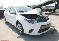 Used In Nigeria Cars for Sale Fresh 2015 toyota Corolla L 1 8l 4 In In Indianapolis