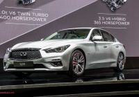 Used Infiniti Awesome What Will the 2020 Infiniti Qx50 Release Date Look Like