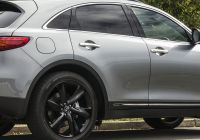 Used Infiniti Inspirational Infiniti Qx70 3 0d Sel to Be Dumped by End Of 2016
