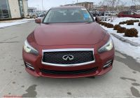 Used Infiniti Q50 Best Of Certified Pre Owned 2016 Infiniti Q50 3 0t Premium 4dr Sdn Awd 4wd Nav with Navigation & Awd