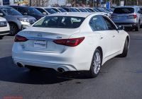 Used Infiniti Q50 Best Of Pre Owned 2019 Infiniti Q50 3 0t Luxe