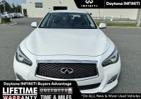 Used Infiniti Q50 Lovely Pre Owned 2017 Infiniti Q50 2 0t Rwd 4dr Car