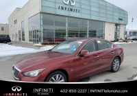 Used Infiniti Q50 New Certified Pre Owned 2016 Infiniti Q50 3 0t Premium 4dr Sdn Awd 4wd Nav with Navigation & Awd