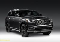 Used Infiniti Qx80 Awesome 2019 Infiniti Qx80 Review Ratings Specs Prices and