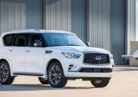 Used Infiniti Qx80 Best Of 2020 Infiniti Qx80 Review Pricing and Specs