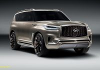 Used Infiniti Qx80 Unique Review Colors Photos and Videos Of the 2018 Infiniti Qx80