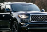 Used Infiniti Qx80 Unique why the 2019 Infiniti Qx80 is A Rolling Entertainment