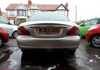Used Jaguar Lovely Used 2004 Jaguar X Type 2 0d Classic Diesel 4 Door From